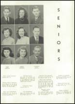1946 Cohn High School Yearbook Page 22 & 23