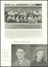 1946 Cohn High School Yearbook Page 26 & 27