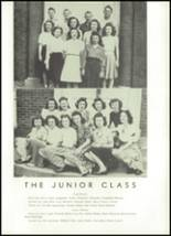 1946 Cohn High School Yearbook Page 36 & 37