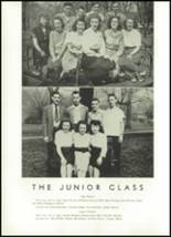 1946 Cohn High School Yearbook Page 38 & 39