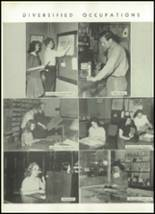 1946 Cohn High School Yearbook Page 44 & 45
