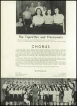 1946 Cohn High School Yearbook Page 54 & 55