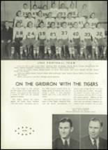 1946 Cohn High School Yearbook Page 60 & 61