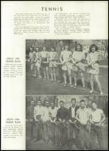1946 Cohn High School Yearbook Page 64 & 65