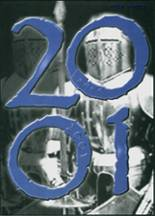 2001 Yearbook Kingswood Regional High School