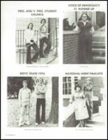 1977 DuPont Manual High School Yearbook Page 36 & 37