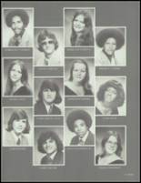 1977 DuPont Manual High School Yearbook Page 54 & 55