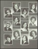 1977 DuPont Manual High School Yearbook Page 74 & 75