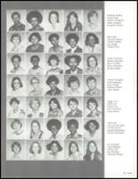 1977 DuPont Manual High School Yearbook Page 86 & 87