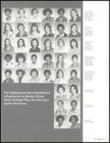 1977 DuPont Manual High School Yearbook Page 98 & 99