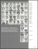 1977 DuPont Manual High School Yearbook Page 110 & 111