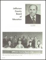 1977 DuPont Manual High School Yearbook Page 124 & 125