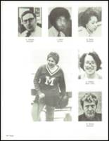 1977 DuPont Manual High School Yearbook Page 128 & 129