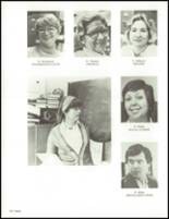 1977 DuPont Manual High School Yearbook Page 136 & 137