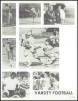 1977 DuPont Manual High School Yearbook Page 154 & 155