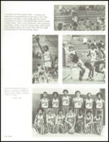 1977 DuPont Manual High School Yearbook Page 166 & 167