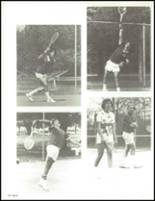 1977 DuPont Manual High School Yearbook Page 182 & 183