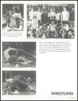 1977 DuPont Manual High School Yearbook Page 184 & 185