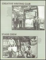 1977 DuPont Manual High School Yearbook Page 198 & 199