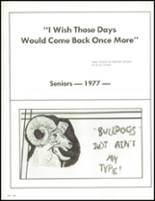 1977 DuPont Manual High School Yearbook Page 224 & 225