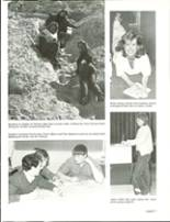 1986 Estes Park High School Yearbook Page 10 & 11