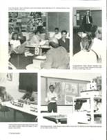 1986 Estes Park High School Yearbook Page 12 & 13