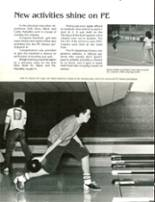 1986 Estes Park High School Yearbook Page 22 & 23