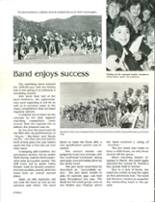 1986 Estes Park High School Yearbook Page 28 & 29