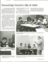 1986 Estes Park High School Yearbook Page 32 & 33