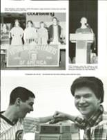 1986 Estes Park High School Yearbook Page 34 & 35