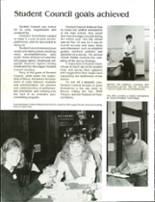 1986 Estes Park High School Yearbook Page 38 & 39