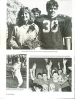 1986 Estes Park High School Yearbook Page 40 & 41