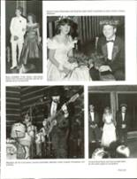 1986 Estes Park High School Yearbook Page 42 & 43