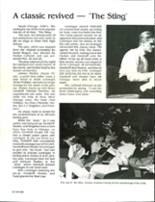1986 Estes Park High School Yearbook Page 44 & 45