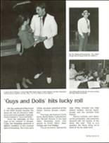 1986 Estes Park High School Yearbook Page 46 & 47