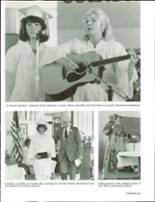 1986 Estes Park High School Yearbook Page 48 & 49