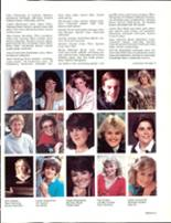 1986 Estes Park High School Yearbook Page 54 & 55