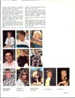 1986 Estes Park High School Yearbook Page 58 & 59