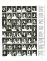 1986 Estes Park High School Yearbook Page 66 & 67