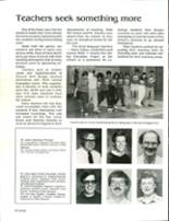 1986 Estes Park High School Yearbook Page 72 & 73