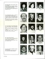 1986 Estes Park High School Yearbook Page 74 & 75