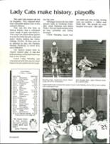 1986 Estes Park High School Yearbook Page 80 & 81