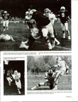 1986 Estes Park High School Yearbook Page 82 & 83