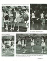 1986 Estes Park High School Yearbook Page 88 & 89