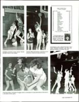 1986 Estes Park High School Yearbook Page 90 & 91