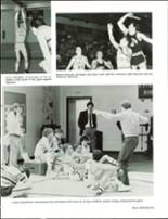 1986 Estes Park High School Yearbook Page 92 & 93