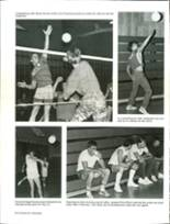 1986 Estes Park High School Yearbook Page 104 & 105