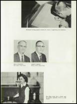 1962 Cooper High School Yearbook Page 18 & 19