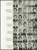 1962 Cooper High School Yearbook Page 48 & 49