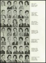 1962 Cooper High School Yearbook Page 58 & 59